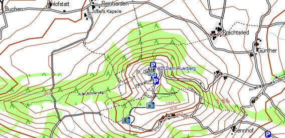 OSM Karte von Ralf Kleineisel