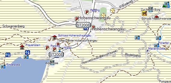 OSM Karte von Lambertus