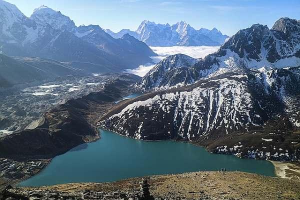 Wanderreise in Nepal auf dem Gokyo Trail