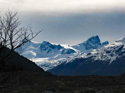 Foto 05 von unserer Chile Wanderreise