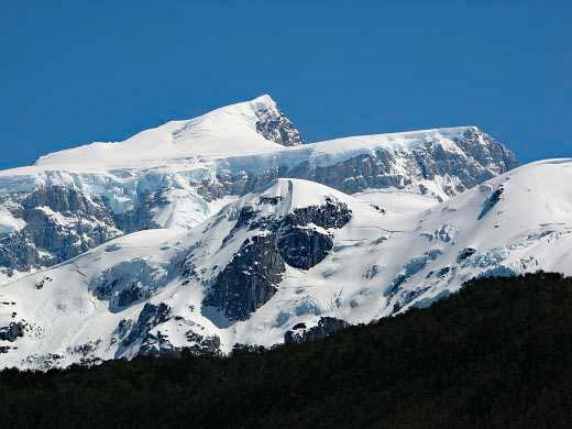 Foto 09 von unserer Chile Wanderreise