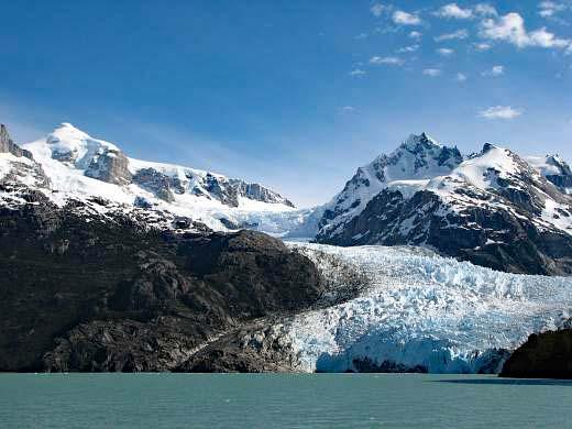 Foto 10 von unserer Chile Wanderreise