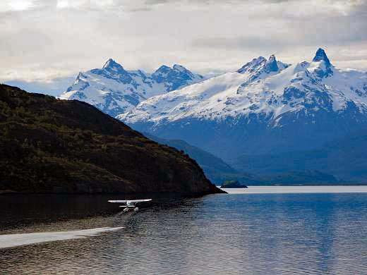 Foto 11 von unserer Chile Wanderreise