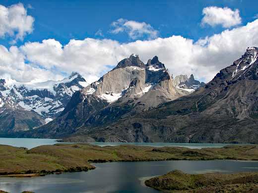Foto 14 von unserer Chile Wanderreise
