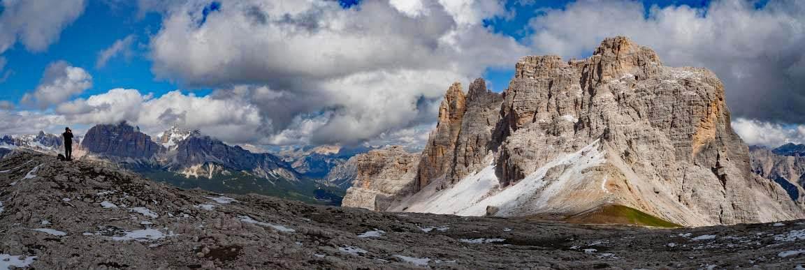 Urlaub in den Dolomiten, Südtirol, 2019, Foto 3