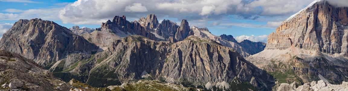 Urlaub in den Dolomiten, Südtirol, 2019, Foto 4