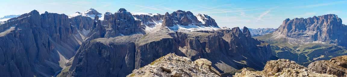 Urlaub in den Dolomiten, Südtirol, 2019, Foto 5