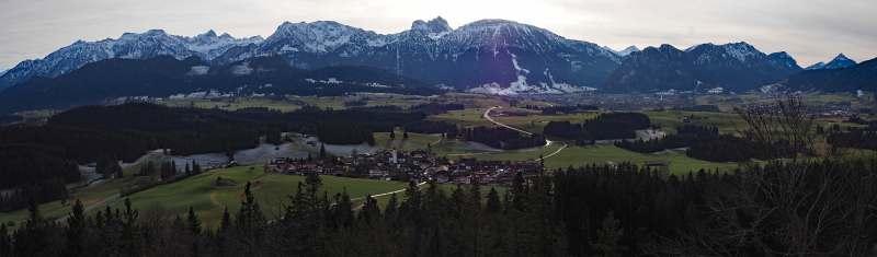 Urlaub im Allgäu, Foto 1