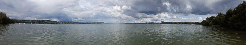 Frankreich, Foto 1, Murtensee, Lac de Morat