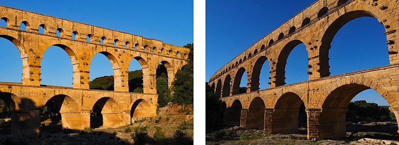 Frankreich, Foto 7, Pont du Gard