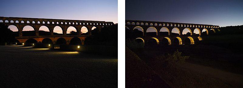 Frankreich, Foto 8, Pont du Gard