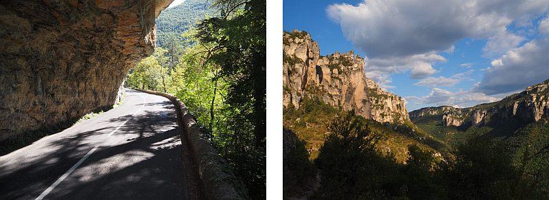 Frankreich, Foto 14, Gorges du Tarn