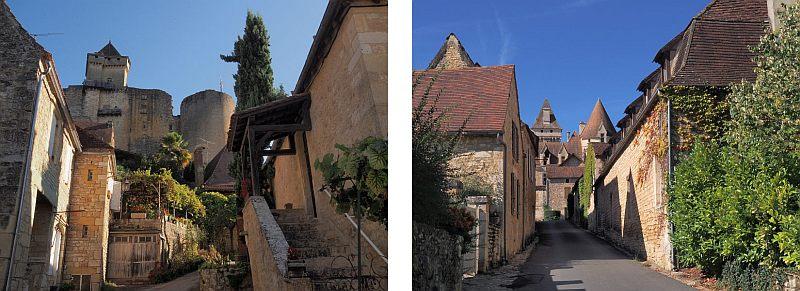 Frankreich, Foto 20, Castelnaud und Les Milandes