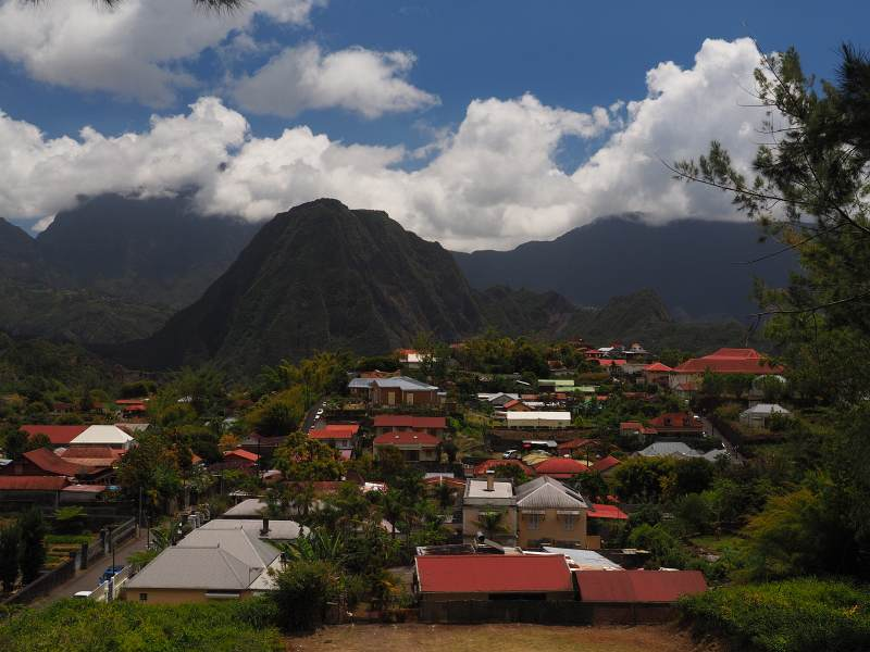 La Reunion, Foto 01