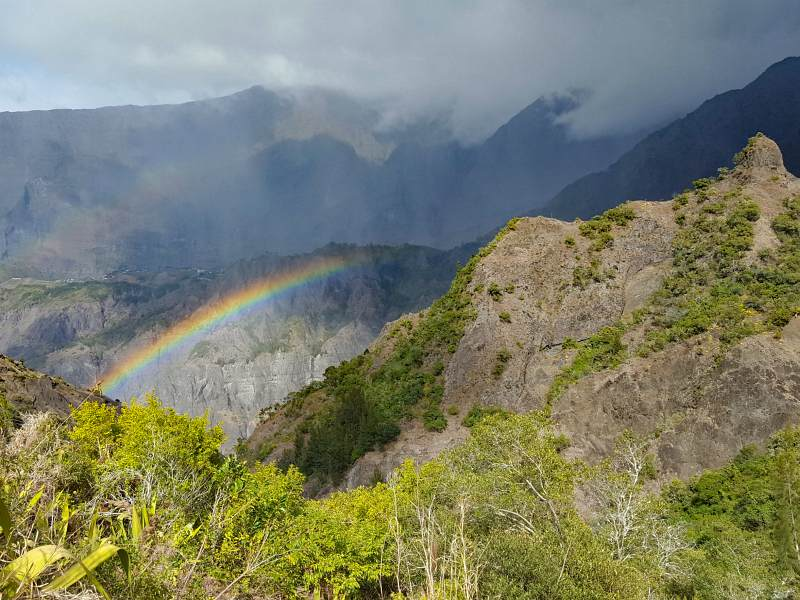 La Reunion, Foto 30