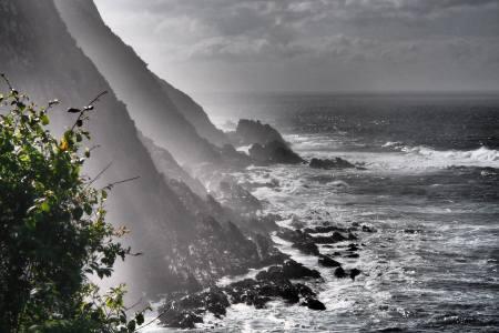 Südafrikareise 2014, Foto 15, Wilde Küste
