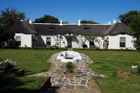 Südafrikareise 2014, Foto 24, Drosty Museum