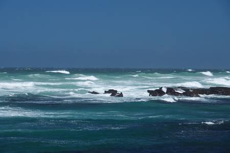 Südafrikareise 2014, Foto 25, Meer