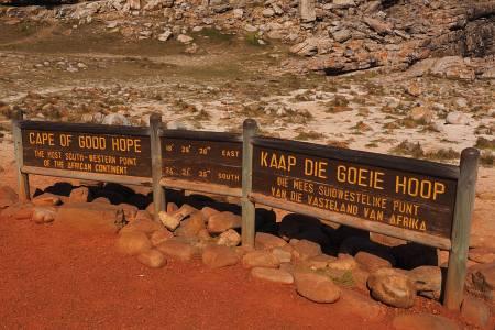 Südafrikareise 2014, Foto 35, Am Kap der Guten Hoffnung