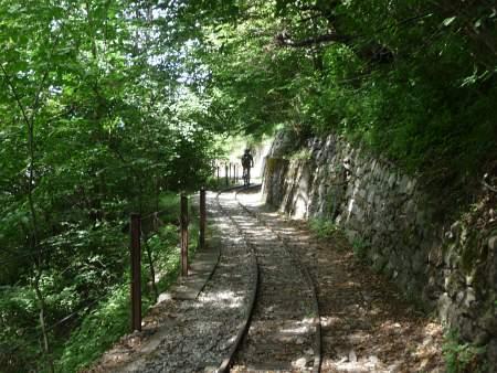 MTB Trail Tracciolino, Bild 2