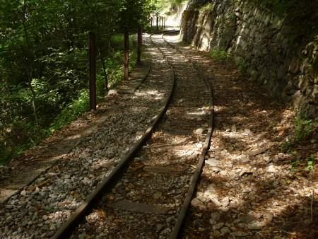 MTB Trail Tracciolino, Bild 3