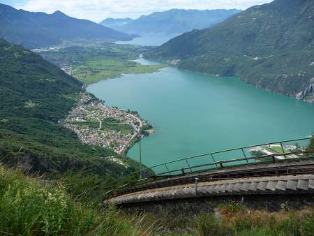 MTB Trail Tracciolino, Bild 6