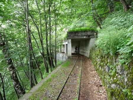 MTB Trail Tracciolino, Bild 7