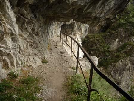 MTB Trail Tracciolino, Bild 12