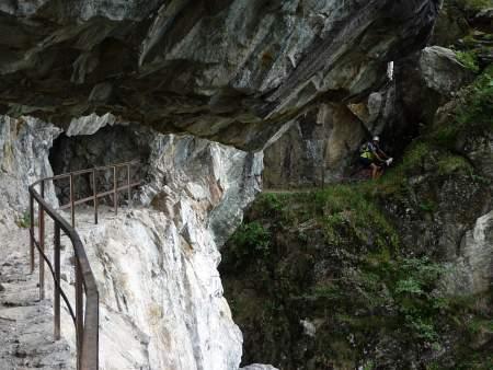 MTB Trail Tracciolino, Bild 13