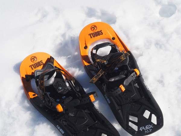 Tubbs Flex Alps Schneeschuhe